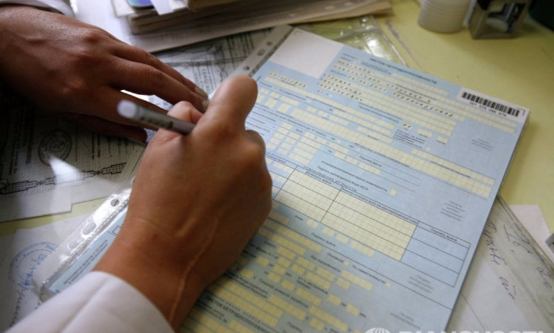 Минздрав принял решение о продлении срока больничных