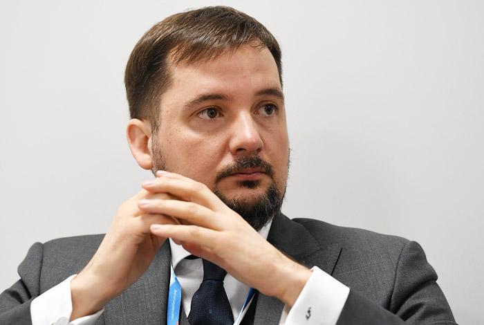 Заместитель министра экономического развития РФ Александр Цыбульский