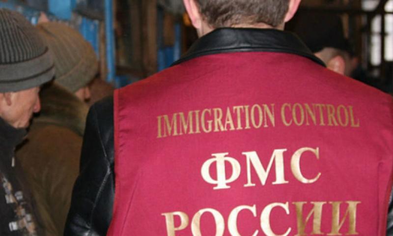 Совфед предложил высылать иностранцев из России за