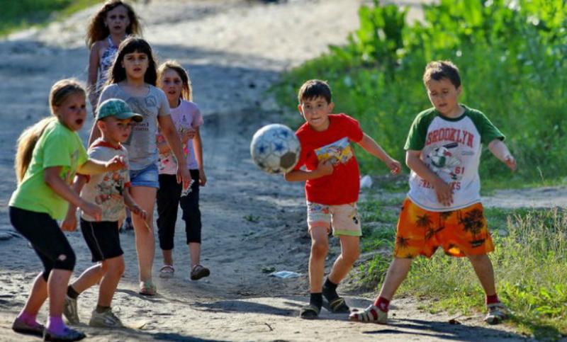 Летние каникулы в России закончились гибелью 200 детей