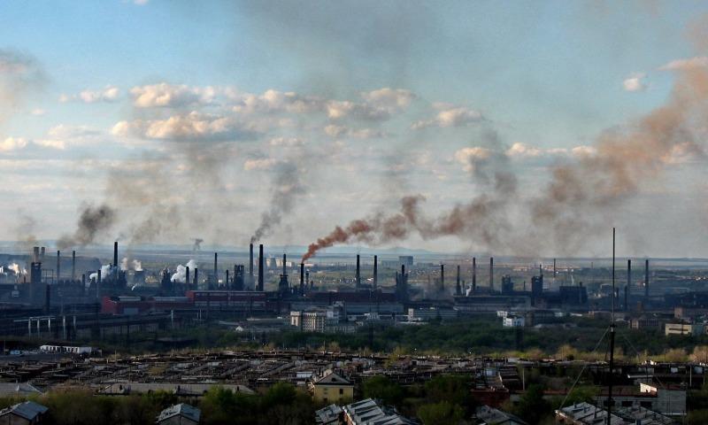 Российский министр назвал самые грязные города страны