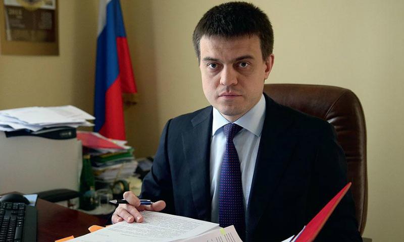 Стало известно имя нового губернатора Красноярского края