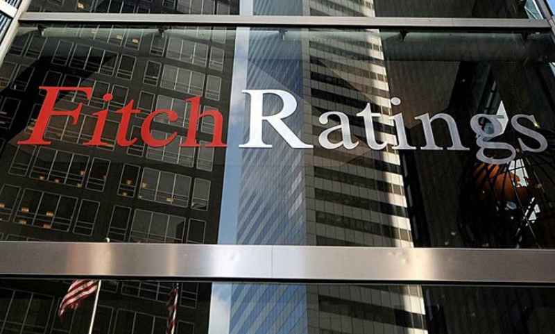 Fitch изменило прогноз по суверенным рейтингам России со стабильного на позитивный