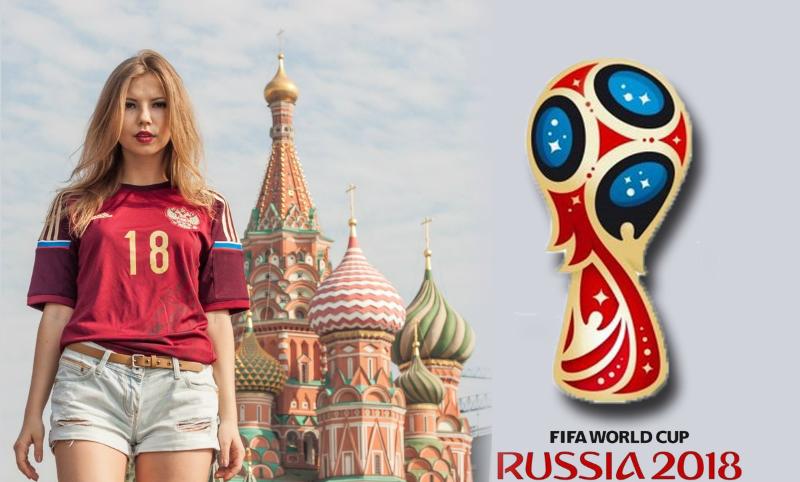 Названы цены и условия покупки билетов на матчи ЧМ-2018 по футболу