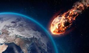 Гигантский астероид вдвое больше Челябинского метеорита стремительно летит к Земле