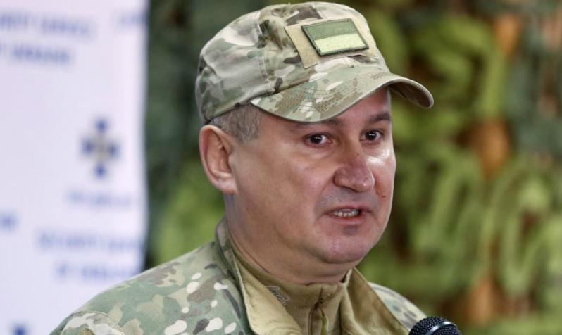 Глава СБУ обвинил Россию в подготовке полномасштабного наступления на Украину