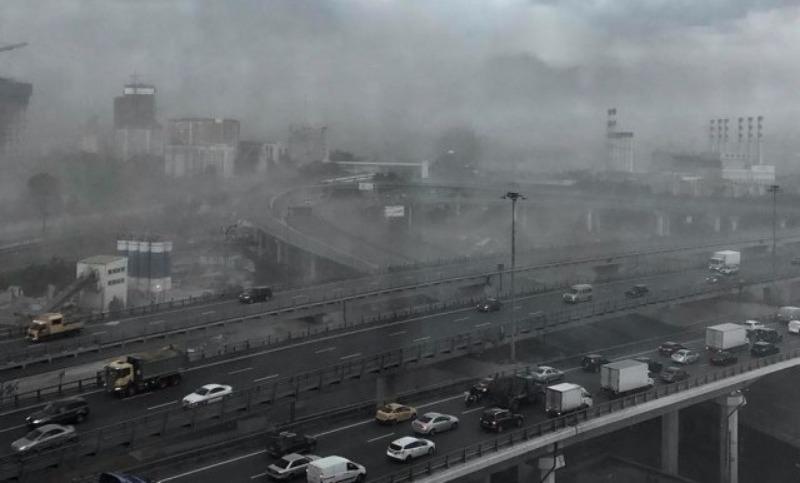 Минприроды России составило топ-20 самых грязных городов страны