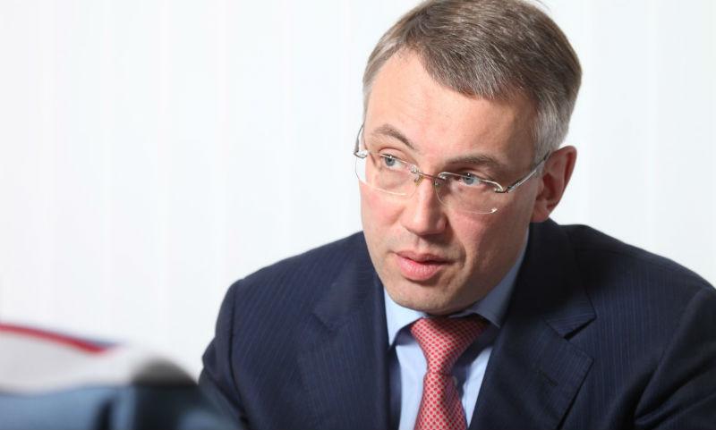 Ушел в отставку глава Ненецкого автономного округа