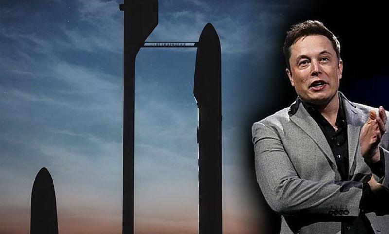 Видео процесса будущего освоения Марса опубликовал Илон Маск