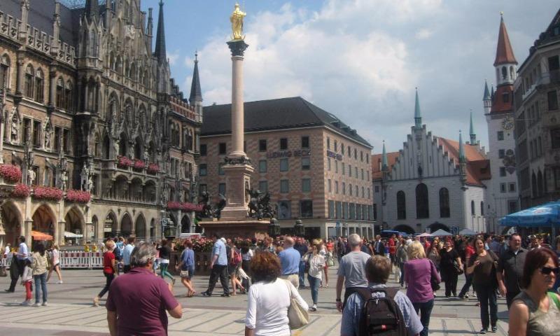 Эксперты назвали топ-5 осенних направлений для туристов