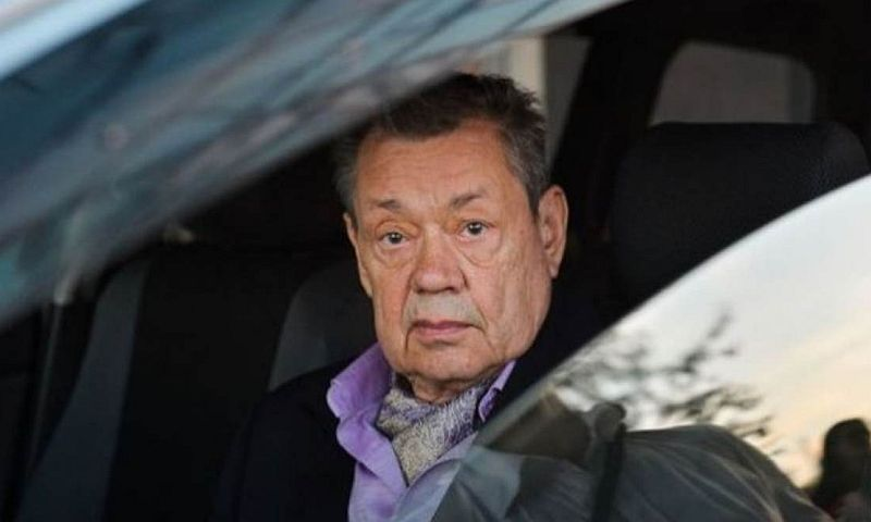 Стало известно о состоянии госпитализированного Караченцова
