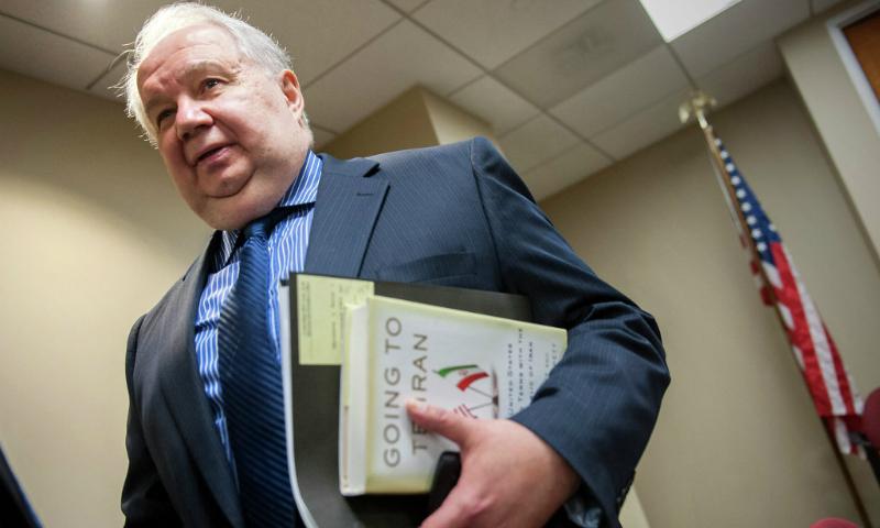 Экс-посол России в Вашингтоне: Психологическое состояние США вызывает озабоченность