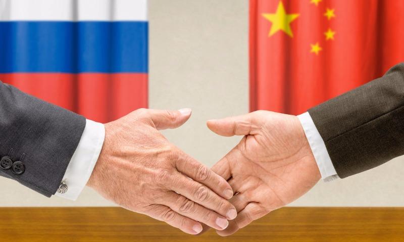 Россия и Китай наторговали между собой за полгода на $38 млрд