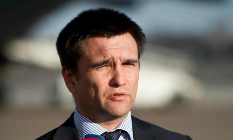Расстроили: глава МИД Украины