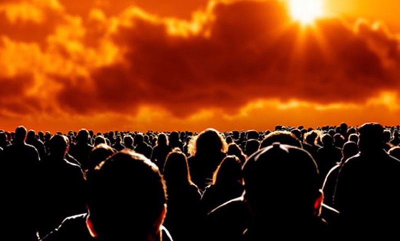 Названа новая дата конца света, и это нам не грозит