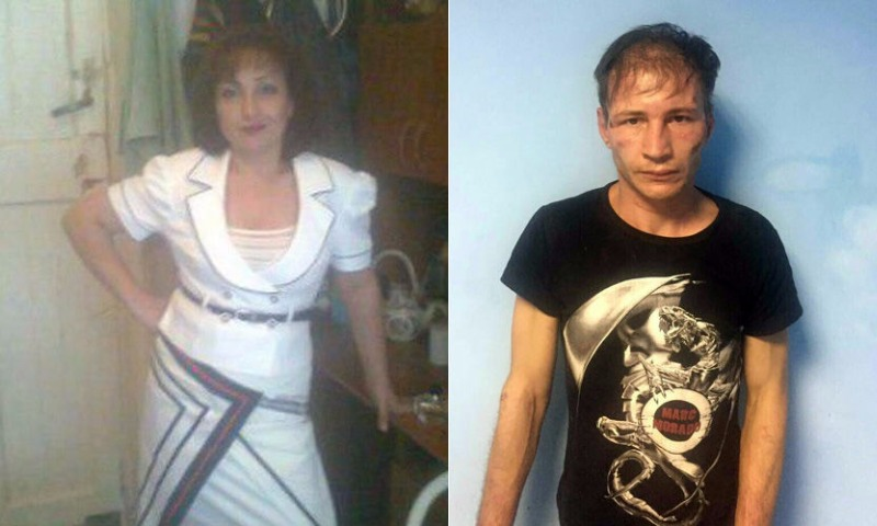На Кубани задержали семью каннибалов: съедены около тридцати человек
