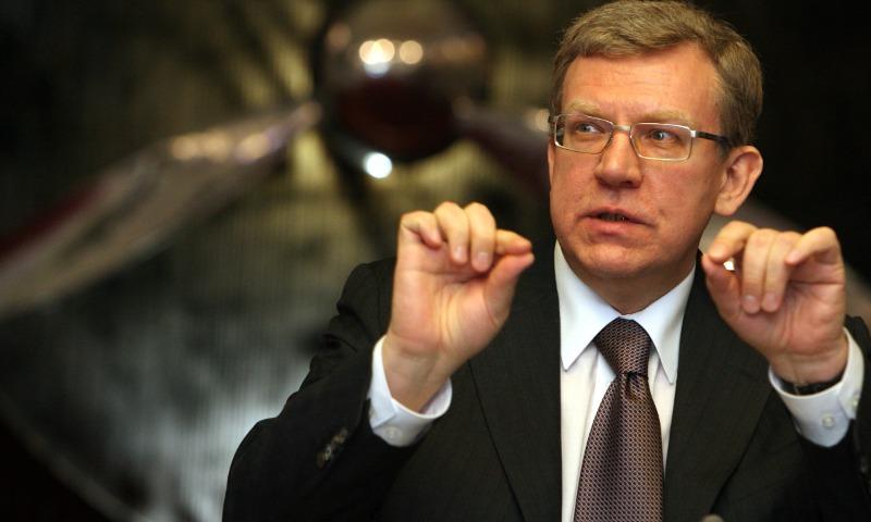 Кудрин раскрыл секрет повальных отставок губернаторов