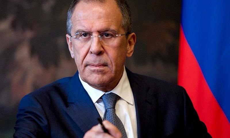 «Шварценеггеру доверяю больше»: Лавров пригрозил, что Россия может прекратить общение с ЕС
