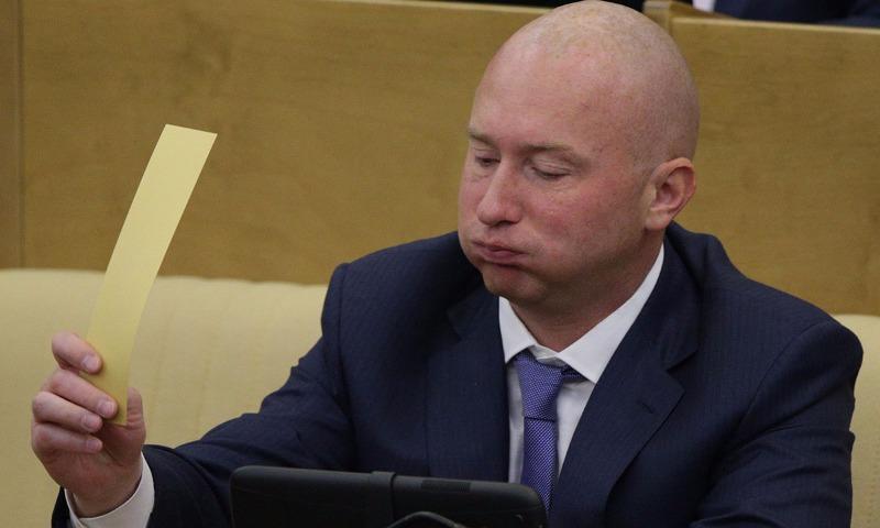 Пользователей возмутил твит депутата Лебедева о детях-инвалидах