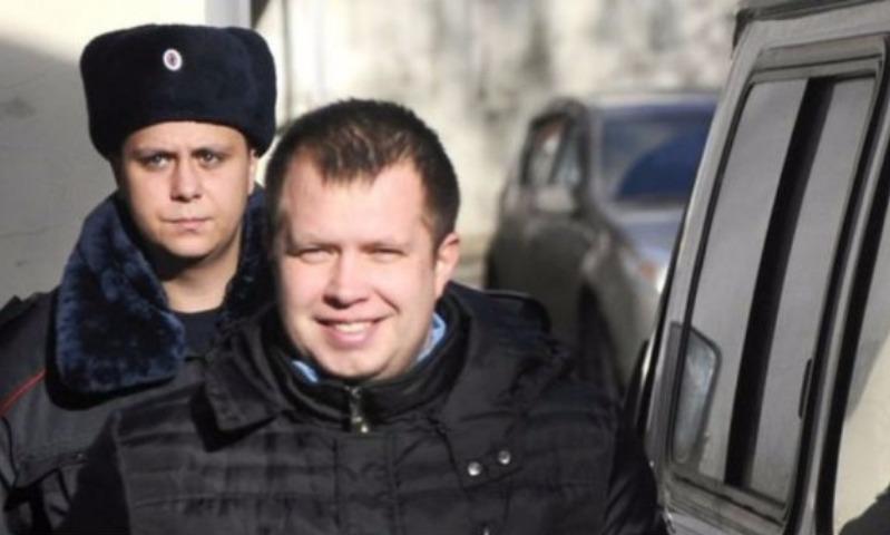 Глава московского штаба Навального инсценировал нападение на себя