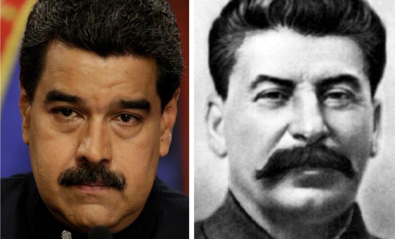 Президент Венесуэлы объявил себя