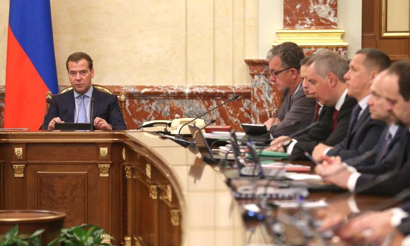 Кабмин выделил семи регионам страны 1 миллиард рублей на доплаты к пенсиям