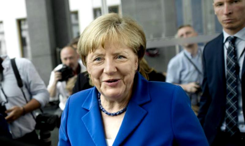 В РЖД пообещали завезти Ангелу Меркель в Сибирь