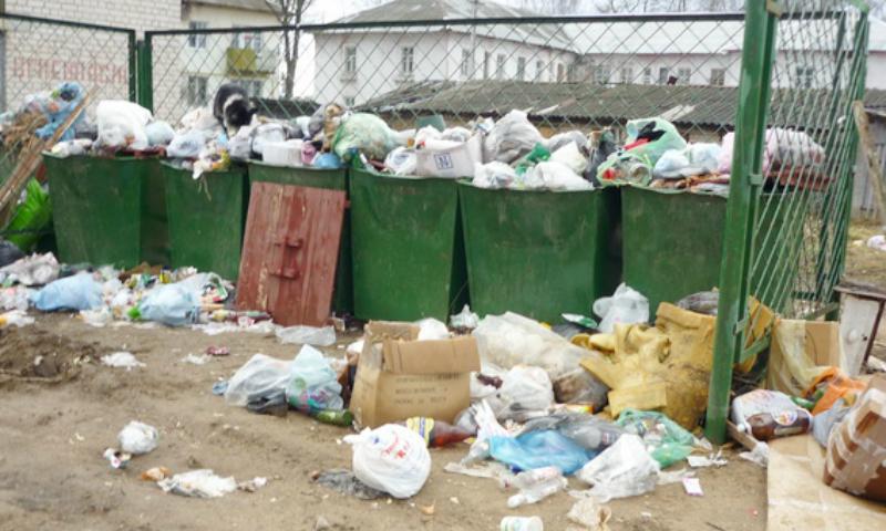 Глава Минприроды пообещал гражданам льготы на коммуналку за сортировку мусора