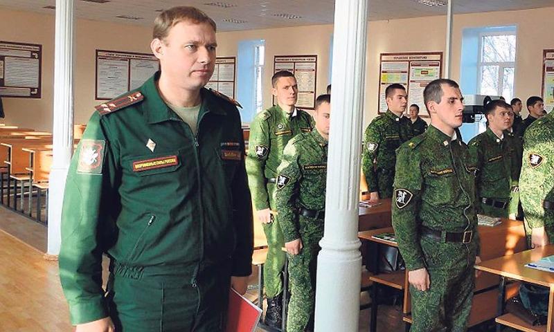 Полковника из Минобороны России поймали на рекордной взятке в 368 млн рублей