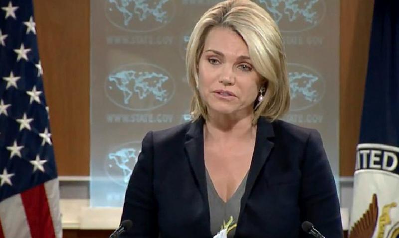 Госдеп: Мы не хотим продолжать дипломатическую практику