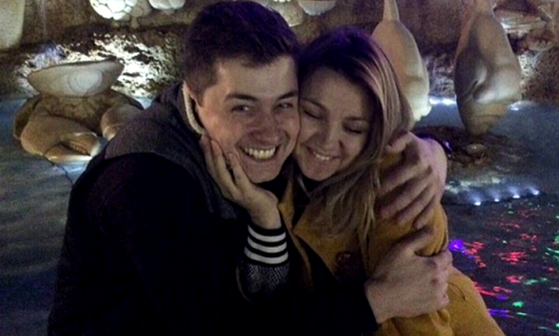 Невеста звезды команды КВН «Парапапарам» скончалась отрака