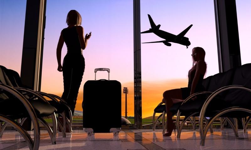 Авиакомпании могут обязать платить огромные деньги за овербукинг