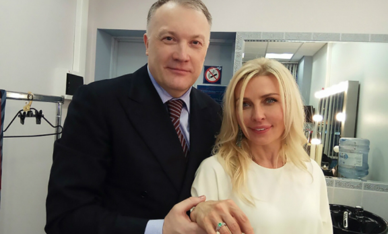 Татьяна Овсиенко боится потерять мужа, которого дождалась из тюрьмы