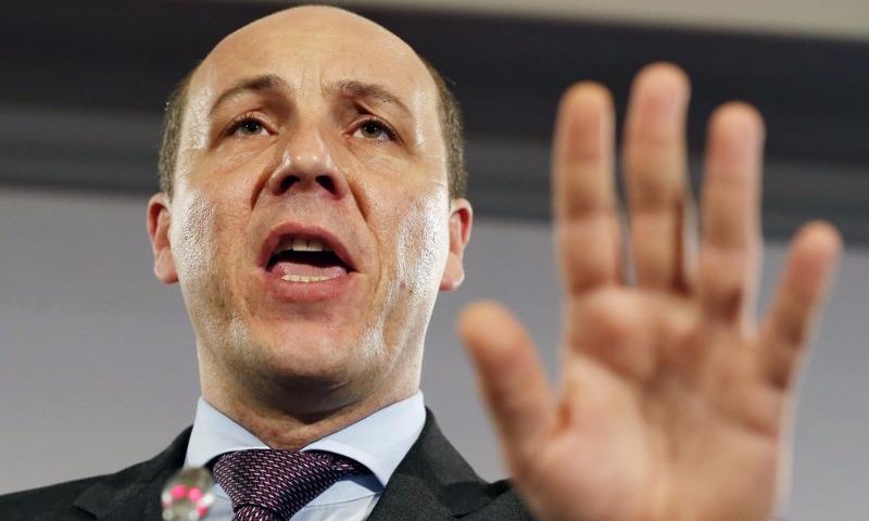Парубий назвал топ-5 реформ, которые надо будет рассмотреть депутатам Рады