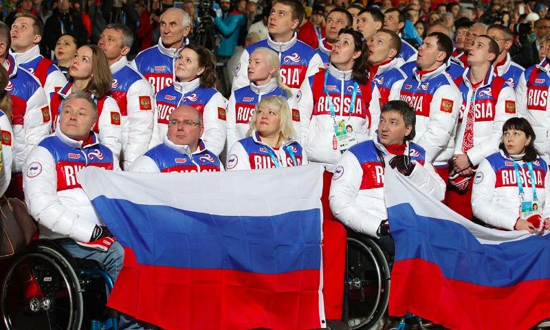 Российские паралимпийцы пропустят Игры-2018 в Южной Корее