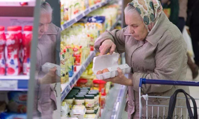 Правительство выделило 100 млрд рублей на прожиточный минимум для пенсионеров