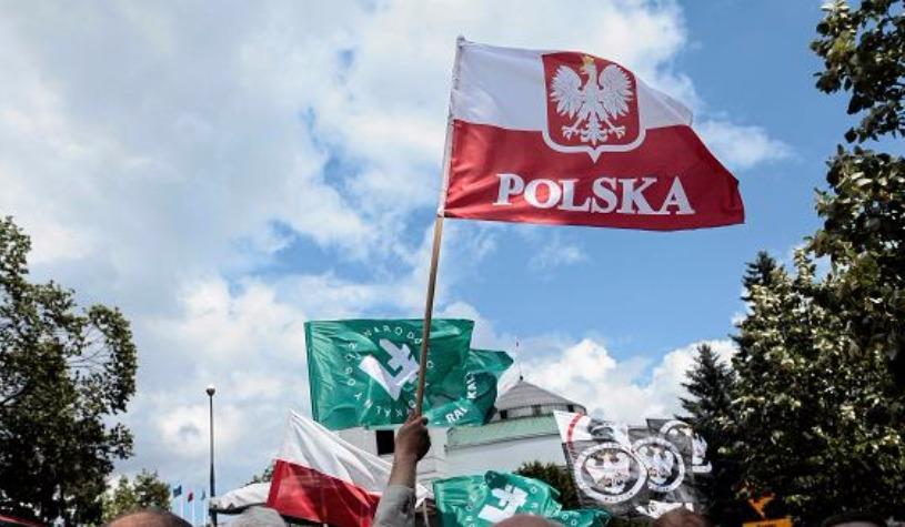Польша потребовала от России 30 миллионов рублей золотом