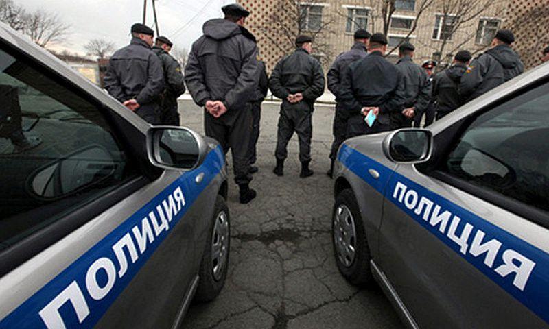 Пропавший в Челябинской области полицейский гостил у родни