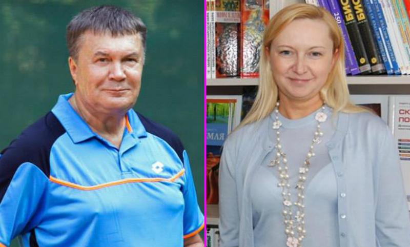 Украинские журналисты узнали о живущем в России трехлетнем сыне Януковича