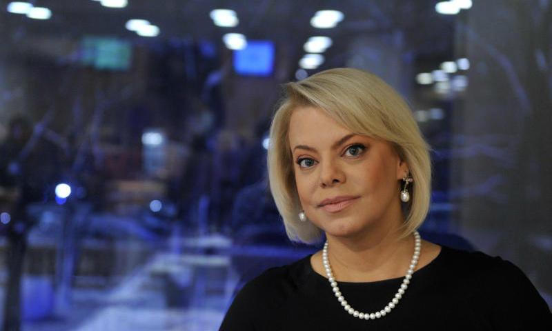 Телеведущая Яна Поплавская обрушилась на Бузову из-за