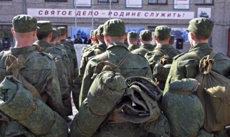 «На случай войны»: Минобороны изменило правило призыва россиян на военную службу