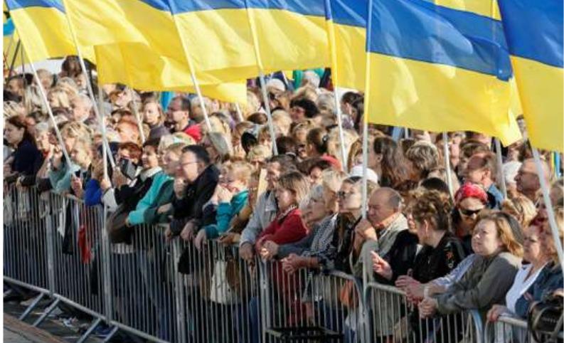 Оголтелый национализм и коррупция: Le Monde рассказала европейцам о современной Украине