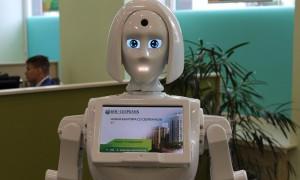 В Сбербанке искусственным интеллектом заменят 4 500 сотрудников