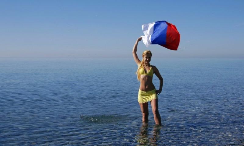 Стало известно, куда любят ездить и сколько тратят на отдыхе россияне