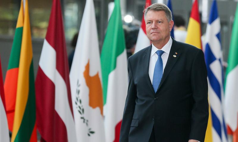 Президент Румынии отказался ехать в Киев из-за нового украинского закона об образовании