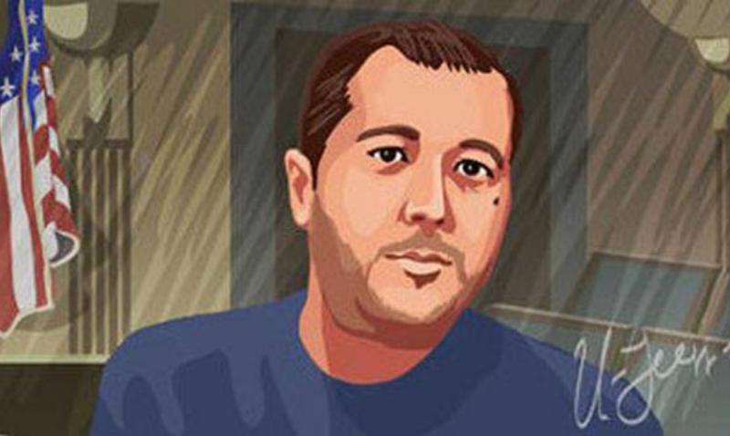 Осужденный вСША Роман Селезнев признался еще в 2-х злодеяниях