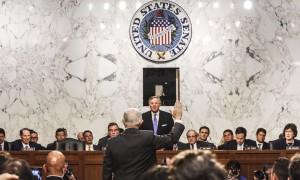 Сенат США резко уменьшил объем военной помощи Украине