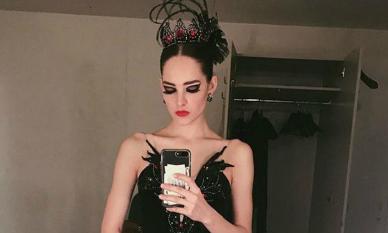 Праправнучка Матильды Кшесинской: Новый секс-символ русского балета