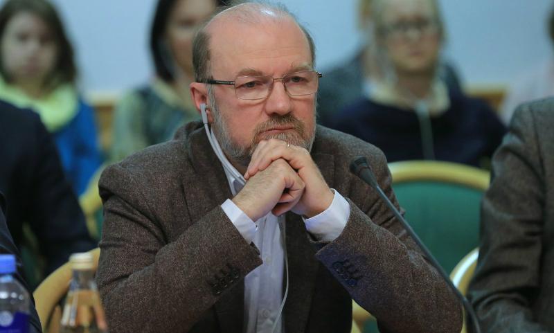 ВРПЦ предложили национализировать созданные погосзаказу советские песни