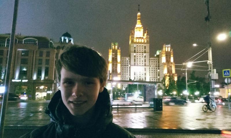 Школьник из Подмосковья спас тонувшего в реке друга